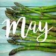 seasonal eating may
